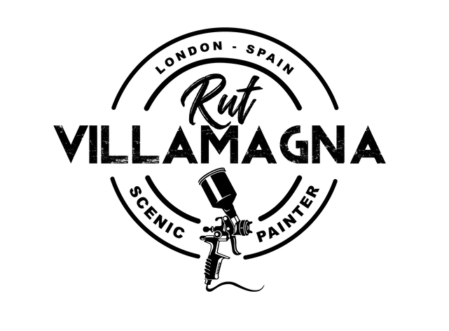 logotipo Rut Villamagna 2021