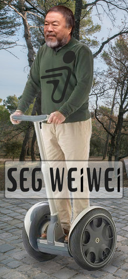 Segwei Wei