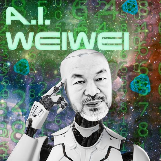 A.I. Weiwei