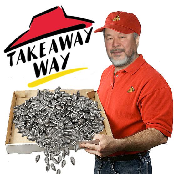 Takeaway Way