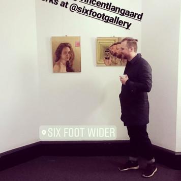 Six Foot Gallery