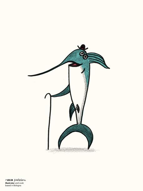 marco scalcione elegant animals
