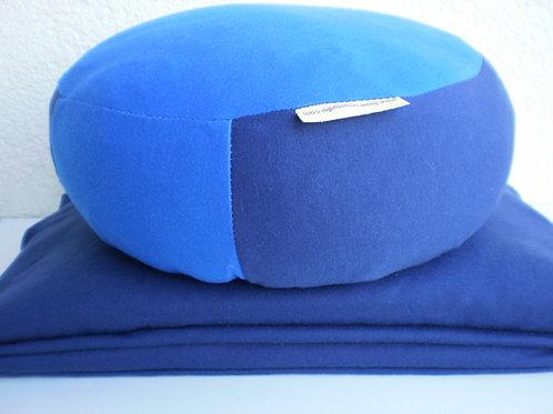 Komplet jastuk za meditaciju  i prostirka