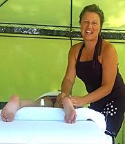 masaža kaštela