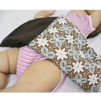 jastučić za bebe za spavanje i sigurnost