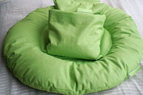 Komplet jastuka za dekubitus