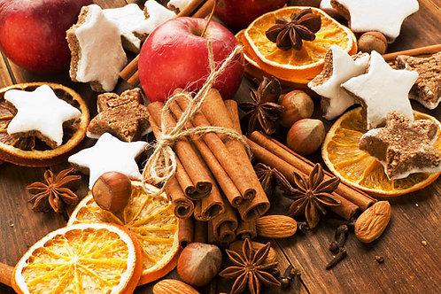 Božična sinergija eteričnih ulja 10 ml