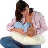 jastuk za dojenje i trudnice