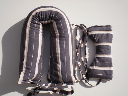 Komplet jastučića za putovanje
