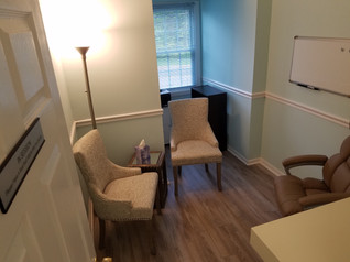Therapy Office 2