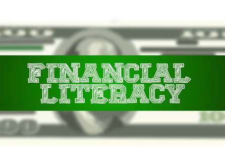 Financial Literacy: You'll Never be Successful Unless...