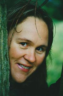 Purusha Geelen-van de Graaf