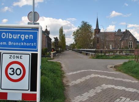 Kunst 4-daagse Bronckhorst (Art-route)