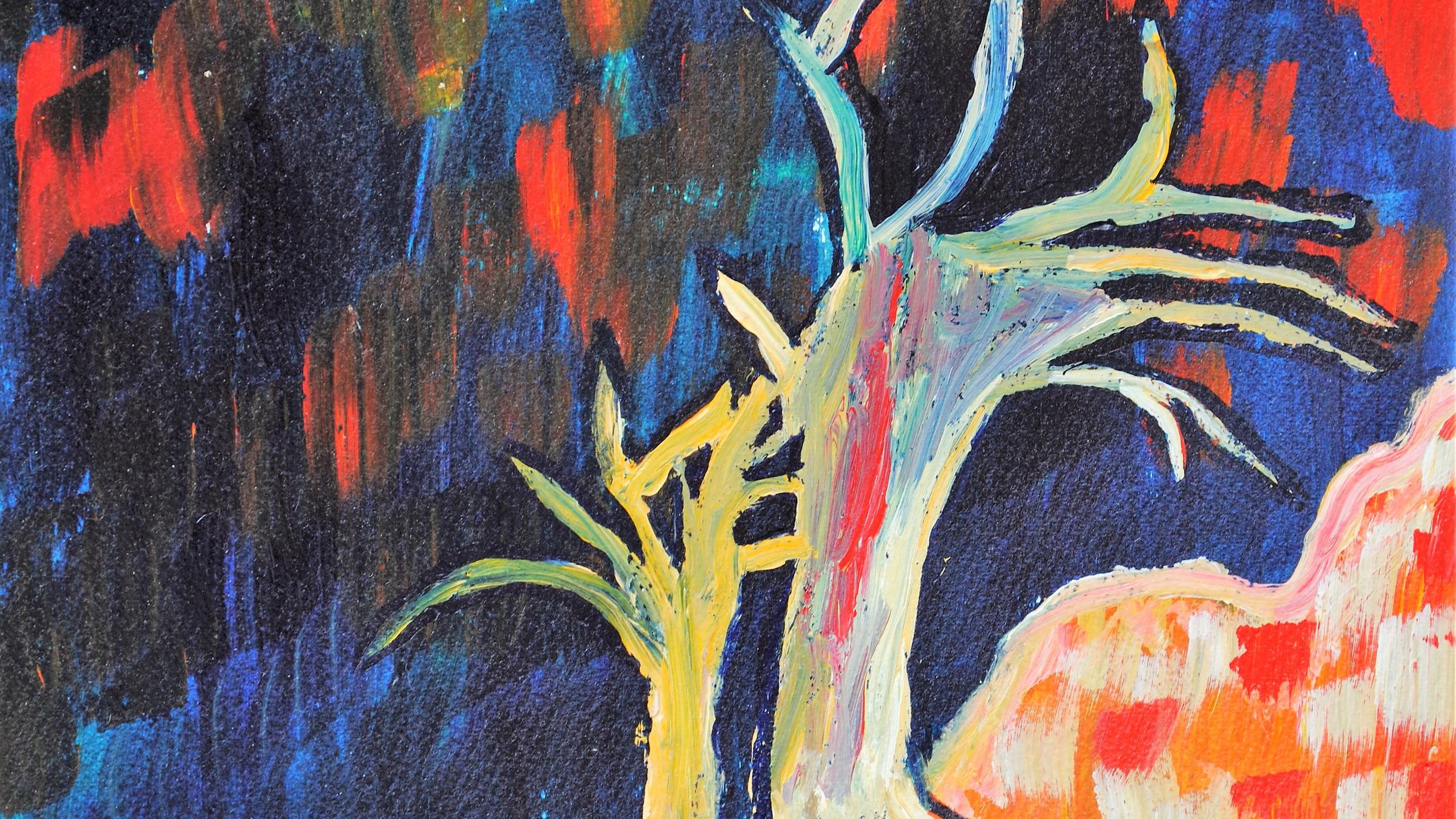 'Tree' (1997)_32_42_Boomlandschap