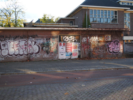 Verkenning herbestemming gedeelte school Zutphen