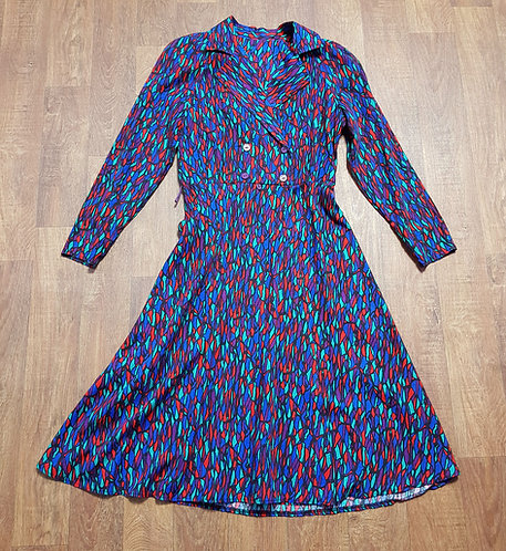 Vintage Dresses | 1970s Dress | Vintage Clothing | Deadstock Vintage