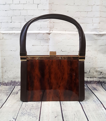 Vintage Handbag | 1960s Handbag | Vintage Style | Eco Friendly
