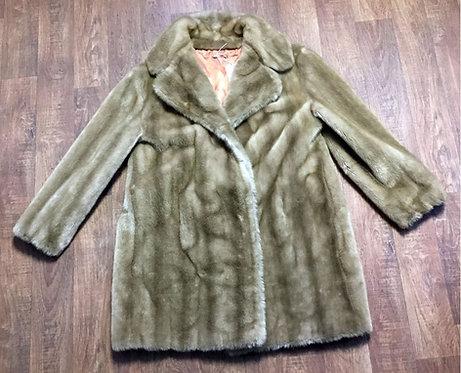Vintage Coat | 1940s Coat | Vintage Clothing | 1940s Fashion