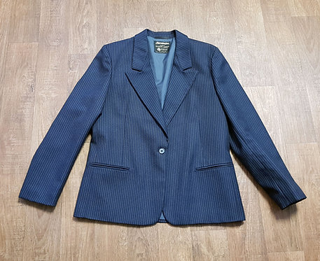 Vintage Blazer | Hardy Amies | Vintage Clothing | Ladies Blazer