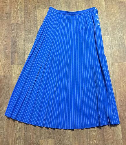 Vintage Skirt | Vintage Jaeger Skirt | 1970s Skirt | 70s Fashion
