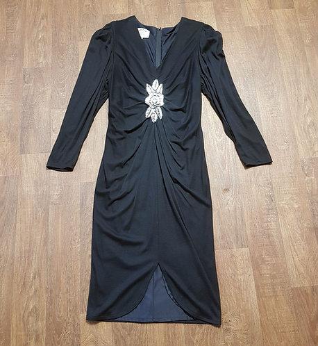 Vintage Dresses | Designer Vintage Dress | Vintage Clothing | Zandra Rhodes Dress