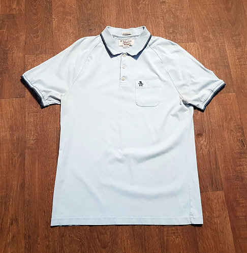 Mens Polo Shirt | Retro Penguin Polo | Retro Clothing | Menswear