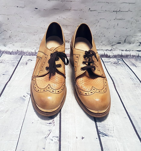 Mens Shoes | Vintage Brogues | Mens Style | Vintage Fashion