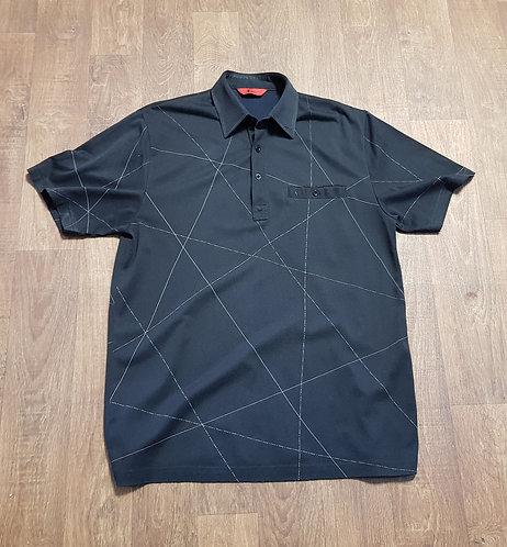 Mens Polo Shirt | Vintage Clothing | Gabicci Polo | Mens Fashion