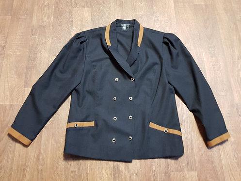 Vintage Jacket | Vintage Blazer | Vintage Clothing | Unique Vintage