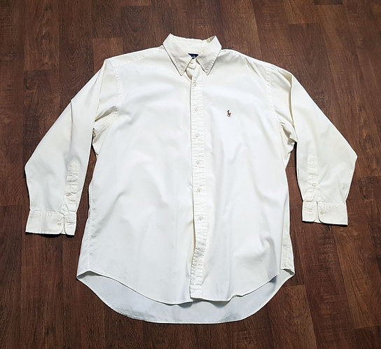 Mens Shirts | Vintage Ralph Lauren Shirt | Vintage Clothing | Mens Fashion