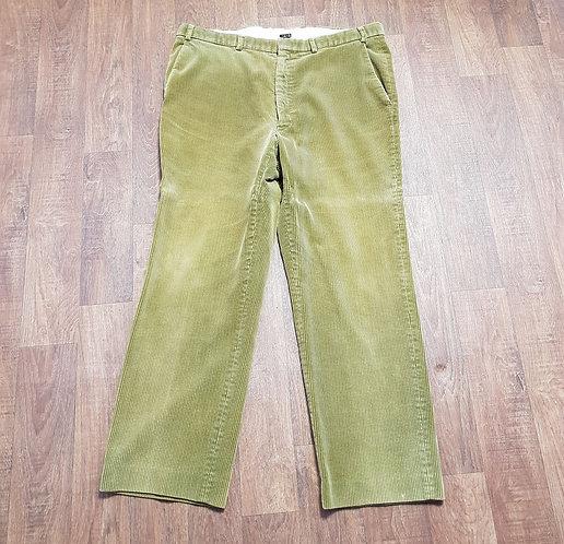 Vintage DAKS Trousers   Vintage Cords   Mens Clothing   Unique Vintage