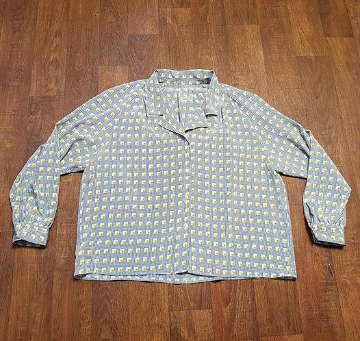 Vintage Blouse | 1970s Blouses | Vintage Clothing | Unique Vintage