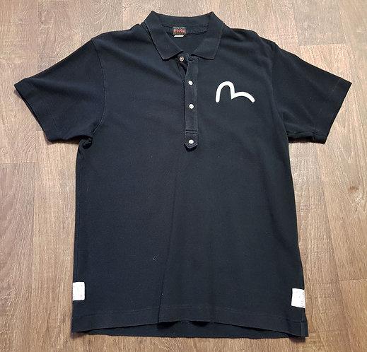Mens Polo Shirt | Evisu Polo Shirt | Menswear | Mens Clothing