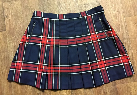 Vintage Clothing | Vintage Skirt | 80s Mini Skirt | 80s Fashion