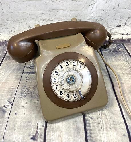 Vintage Telephone | Vintage Homeware | Unique Vintage | Vintage Style