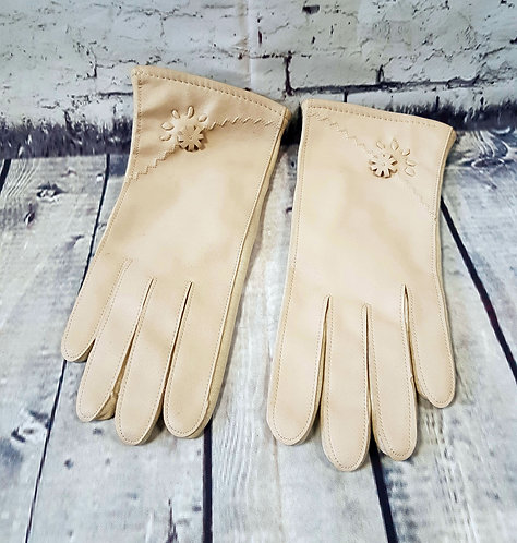 Vintage Gloves | 1960s Gloves | Unique Vintage | Vintage Fashion