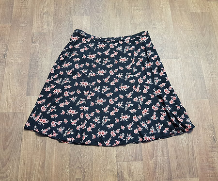 Vintage Skirts | 1990s Skirt | Vintage Clothing | Unique Vintage
