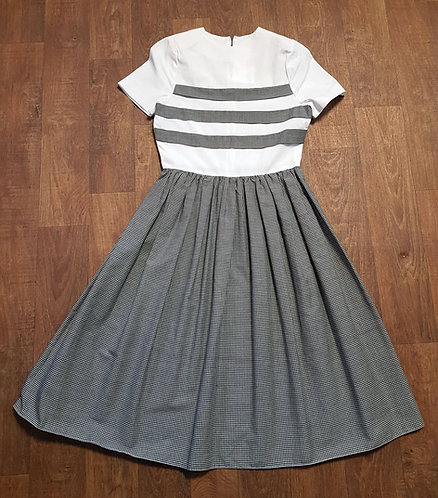Vintage Dress | 1950s Dress | Vintage Clothing | 50s Fashion