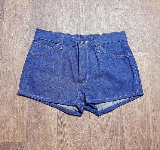 Vintage Shorts | Retro Hotpants | Vintage Clothing | 1970s Hotpants