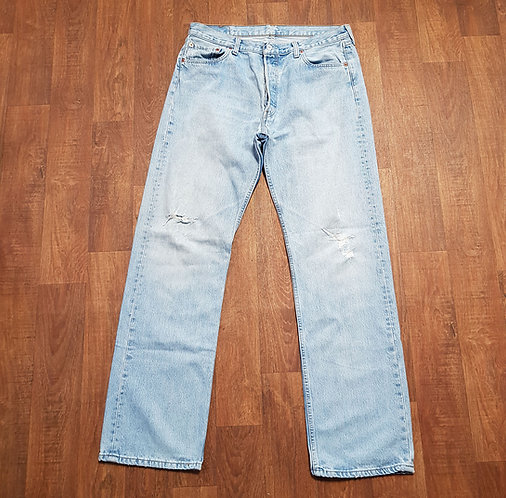 Vintage Jeans | Mens Jeans | Vintage Clothing | Eco Friendly