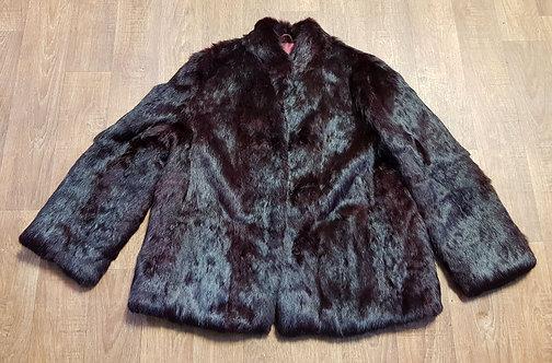 Vintage Coat | Ladies Vintage Coat | Fur Coat | Vintage Clothing