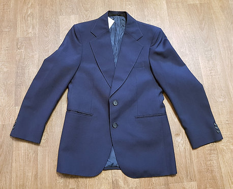 Vintage Blazer | 1960s Blazer | Vintage Hornes Blazer | Vintage Clothing