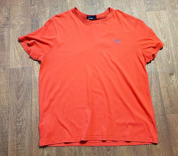 Vintage T-Shirt | Mens T-Shirts | Retro Fred Perry T-Shirt | Menswear