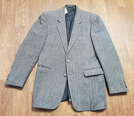 Vintage Blazer   Mens Blazer   Vintage Clothing   70s Fashion