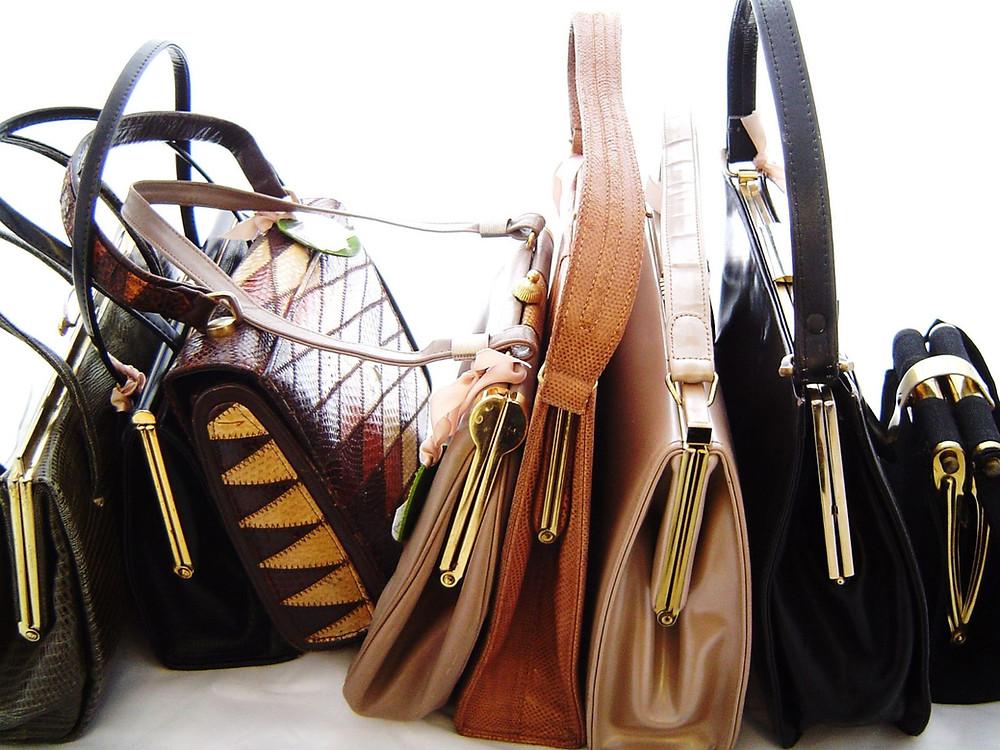 Vintage Handbags | Vintage Bags | Vintage Handbag