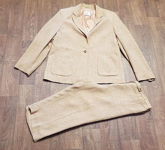 Vintage Trouser Suit | Retro Trouser Suit | Vintage Clothing | Sustainable Fashion
