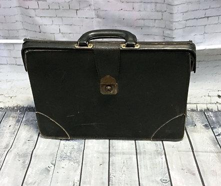 Vintage Doctors Bag | 1960s Bags | Vintage Bags | 60s Style | Preloved UK