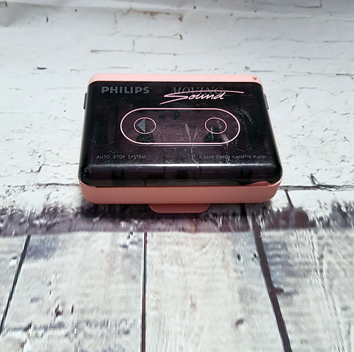 Vintage Walkman | Retro Sony Walkman | Vintage Collectables | Vintage Prop