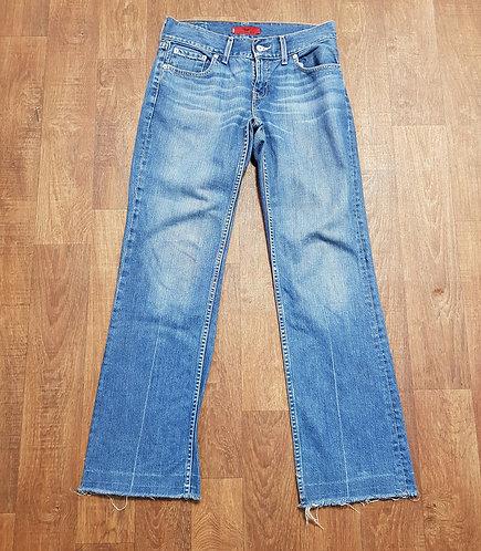 Vintage Jeans | Vintage Levi Jeans | Vintage Clothing | Preloved UK