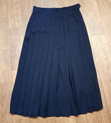 Vintage Skirts   Vintage Midi Skirt   Vintage Clothing   Vintage Fashion